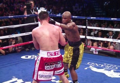 floyd30 Rafael: Mayweather Guerrero only sold 870K PPV buys, according to my sources