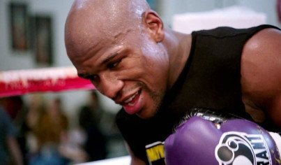 Mayweather is ripe to be beaten by Guerrero