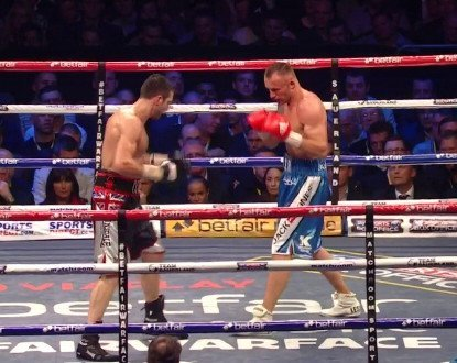 Froch wants third fight with Kessler next, a tie breaker