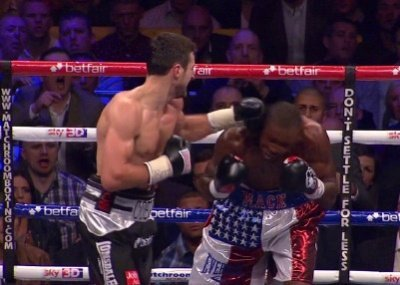 Froch destroys Mack; Bellew defeats Bolonti