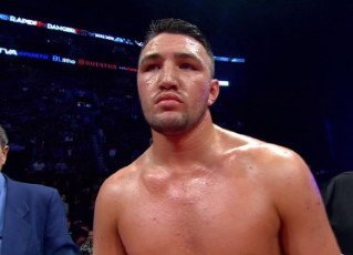 Hughie Fury fights Shane McPhilbin on September 14th