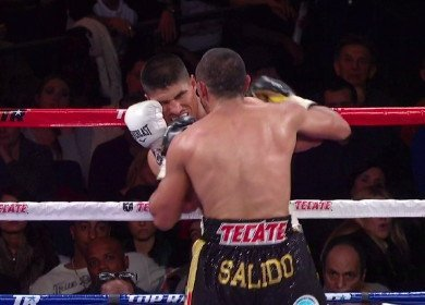Mikey Garcia is a joy to watch