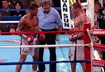 "gatti343 Arturo ""Thunder"" Gatti: Hall Of Fame Worthy Or Not!?"