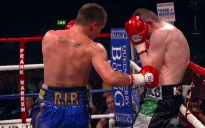 Frankie Gavin targeting Khan and Maidana in 2014