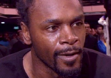 Audley Harrison: I have agreed to fight Deontay Wilder