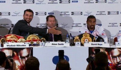 David Haye: All Bravado, No Bottle 2.0