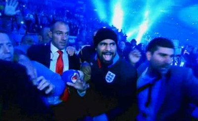 haye343434 Haye: Vitali needs to fight me for his legacy
