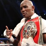 Bernard Hopkins defeats Karo Murat