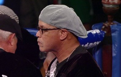 Will Virgil Hunter make a difference for Amir Khan?