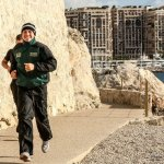 Gennady Golovkin Monte Carlo Training Photos