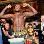 Golovkin   Adama: Photos and Weights From Monte Carlo