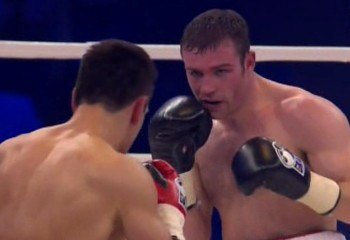 Macklin wants rematch against Felix Sturm