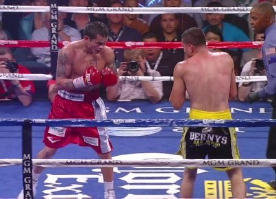 Schaefer wants Matthysse vs. Maidana next