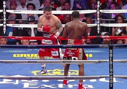 Why Floyd Wont Fight Maidana?