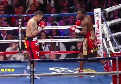 Maidana would be tough fight for Mayweather, says Sergio Martinez