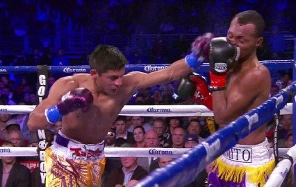 Abner Mares is the Real Deal