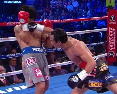 marquez12345 Whos to blame for Pacquiaos loss to Marquez