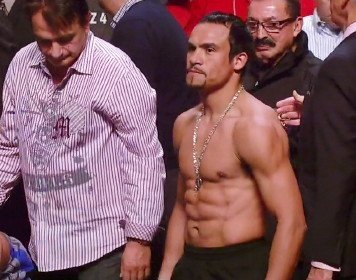 marquez44 Bradley vs. Marquez on September 14th unless Mayweather fights on that date, says Arum