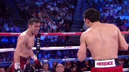 martinez423 Dibella: Boxing deserves a Chavez Jr Martinez rematch