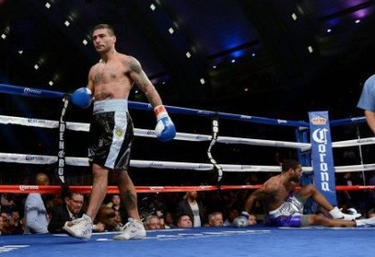 "Lucas Martin Matthysse"" Edition of ""The Pugilist KOrner's: Weekend Wrap"
