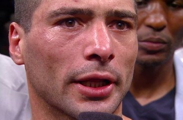 matthysse65 Matthysse uses rights and lefts to answer ?s about Havoc