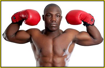 Exclusive Interview with cruiserweight Olanrewaju Durodola