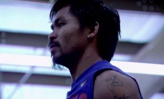 pac342 Pacquiao to fight in April; Singapore, Dubai or Macau possible locations