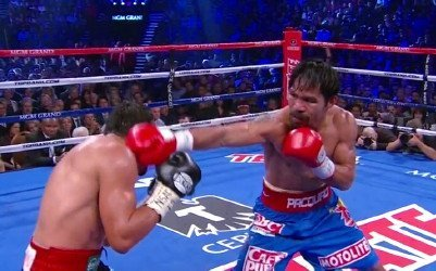pac545 Manny Pacquiao vs. Juan Manuel Marquez on November 10th?