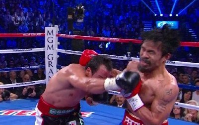 Pacquiao update: Still no opponent picked out and no date chosen for next fight