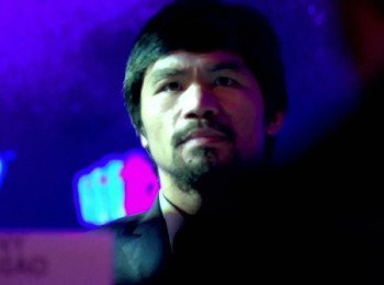 "Manny Pacquiao Responds To Mayweather Jr.: ""I'm Glad That He Is Still Thinking Of Me"""