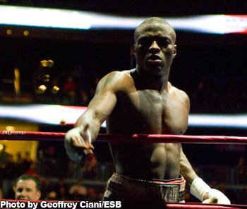 peterquillin sept2012 ESB Exclusive Interview with middleweight contender Peter 'Kid Chocolate' Quillin