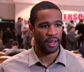 peterson43345 Is the boxing industry trying to ostracize Lamont Peterson?