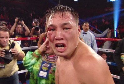 Provodnikov saying he could get Pacquiao fight on April 12th