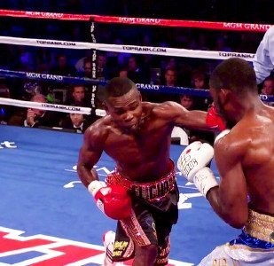 Rigondeaux vs. Marroquin Title Fight Back On