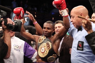 Rigondeaux to fight Donaire in June 2013