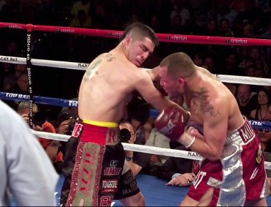 Arum: No Rios Alvarado rematch; they should fight other guys