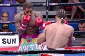 Gennady Golovkin Curtis Stevens: Get Ready For A BANG!