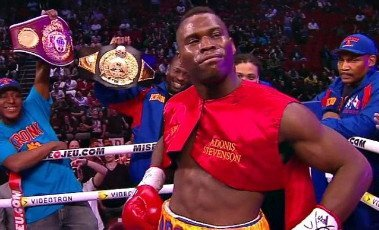 "Adonis ""Superman"" Stevenson vs. Don ""Da Bomb"" George: ""Someone's getting knocked out"""