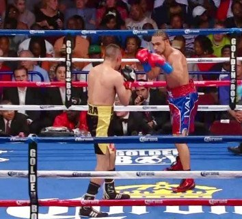 Keith Thurman battles Diego Chaves for interim WBA 147 lb. title on 7/27