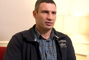 Vitali Klitschko talks Tua vs Ustinov