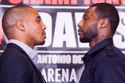 Ward: Chad Dawson wont be fighting a guy in his 40s this Saturday