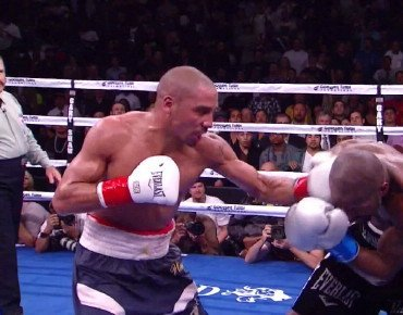 ward734 Andre Ward: Snapping At Mayweather's Heels Pound For Pound!