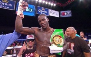 "Is Deontay ""The Bronze Bomber"" Wilder Really the Next Big Thing in American Heavyweight Boxing?"