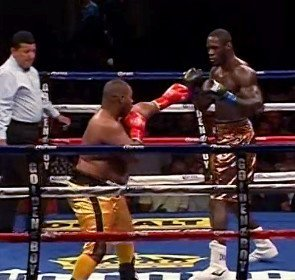 Deontay Wilder to fight on December 15th, possibly on Showtime