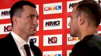 Klitschko vs. Pianeta: Wladimir in stay busy fight on May 4th in Mannheim, Germany