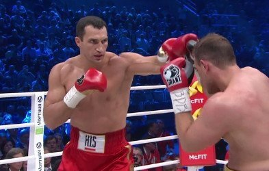 Klitschko vs. Povetkin & Cotto vs. Rodriguez headline Live HBO Boxing Saturday