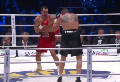 The Hardest Punchers In Boxing Today: From Heavyweight On Down!