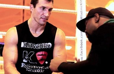 Klitschko vs. Pianeta: Wladimir faces his former sparring partner this Saturday, May 4th