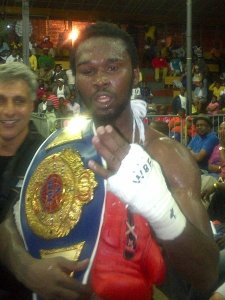 Zolani Marali Gets Revenge, Wins WBF World Title