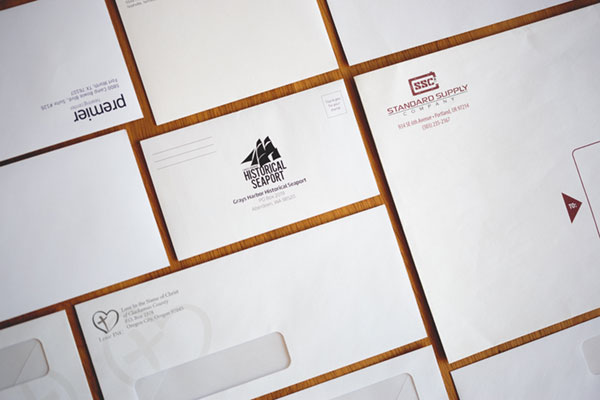 Letterhead  Envelopes - East Side Printing Company
